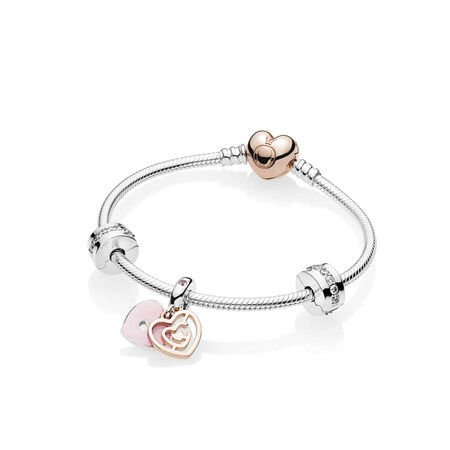 Fun In Love Bracelet Gift Set