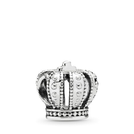 Royal Crown, Sterling silver - PANDORA - #790930