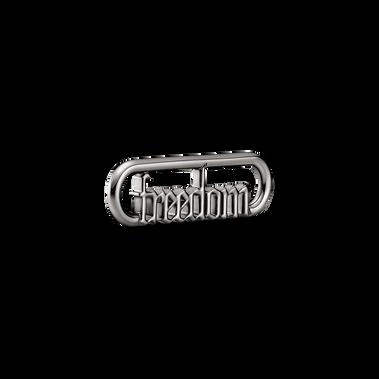 Pandora ME Styling Freedom Word Link