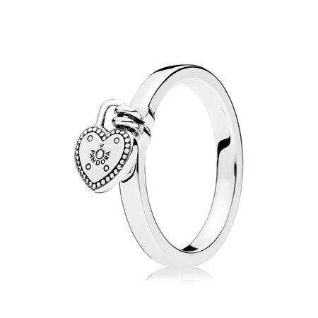 Love Lock Ring
