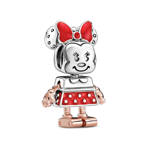 Charm Robot MinnieMouse de Disney