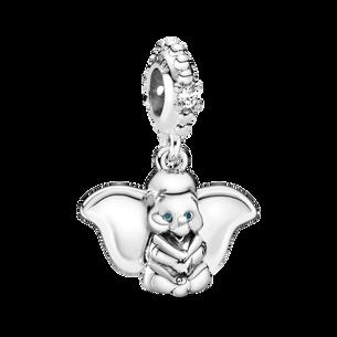 Breloque Dumbo de Disney