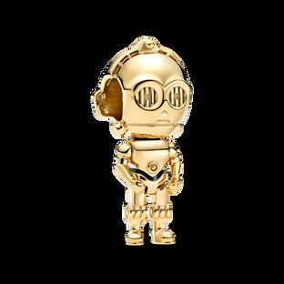 Charm C-3PO de Star Wars