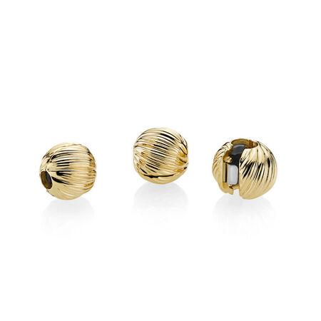 Seeds of Elegance Clip, PANDORA Shine™