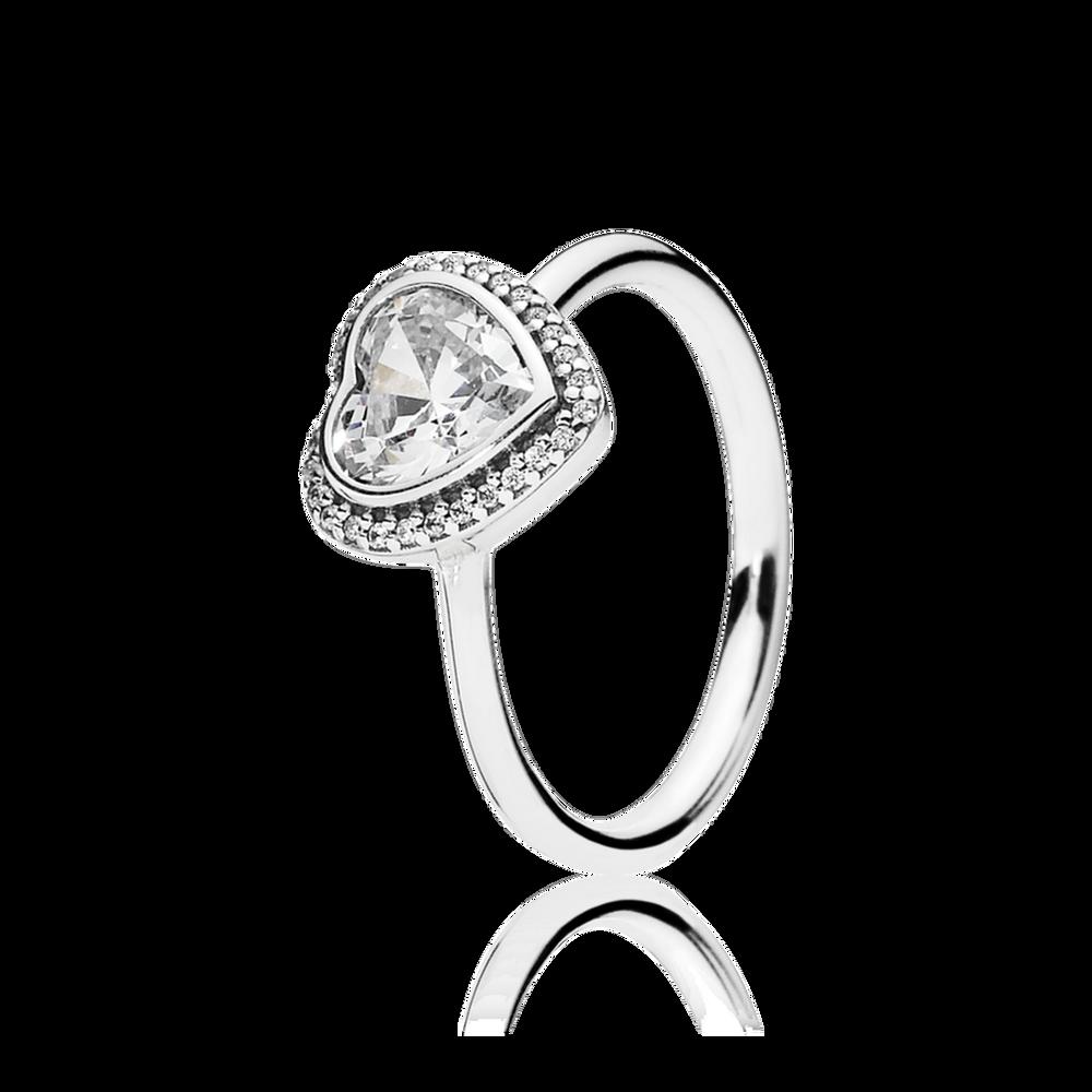 pandora heart ring
