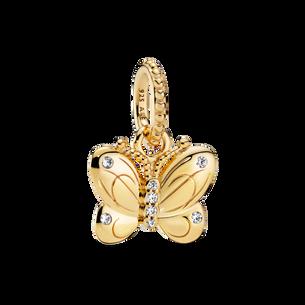 Pendentif Papillon - VENTE FINALE