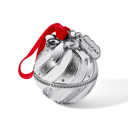 Limited Edition Christmas Charm & Ornament Set