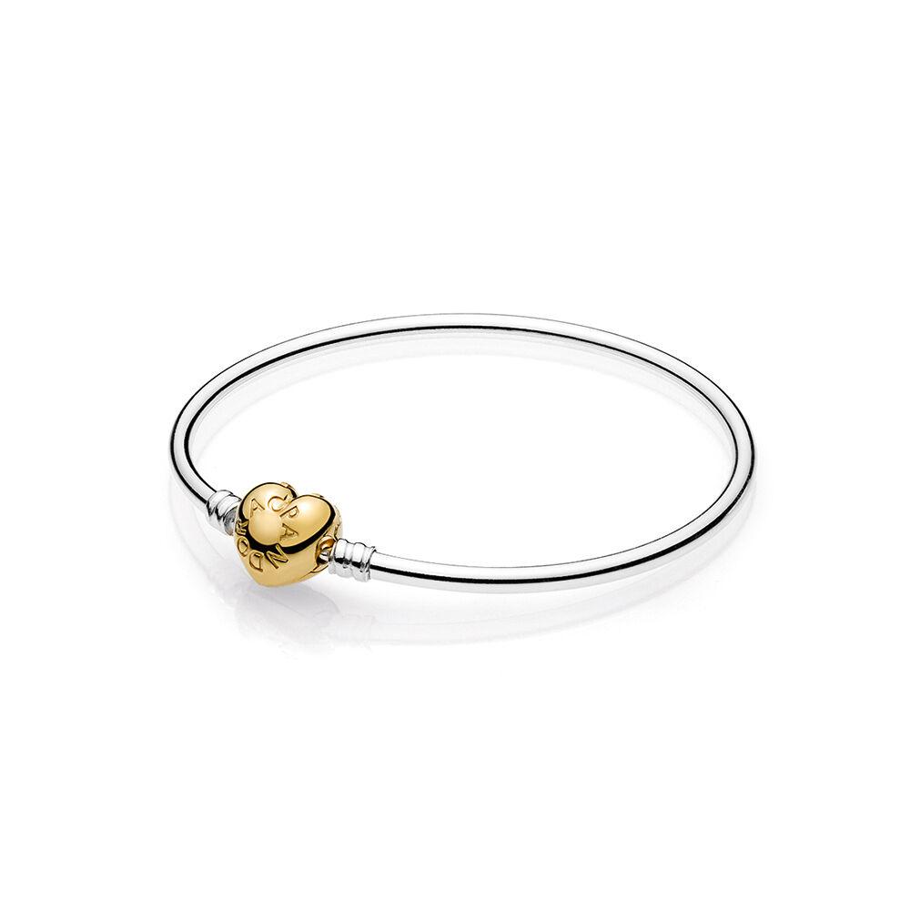 bijoux bracelet argent pandora