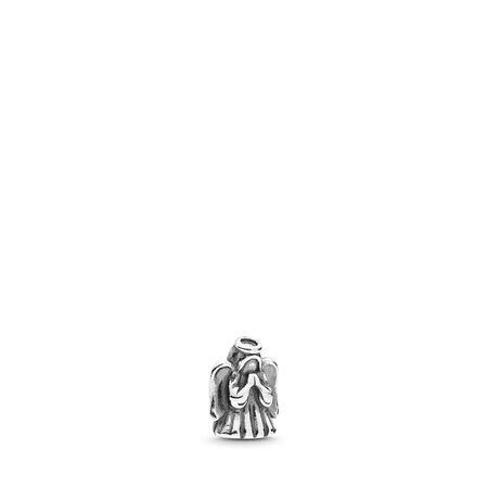 Mini ange du ciel, Argent sterling, Aucun autre matériel, Aucune couleur, Aucune pierre - PANDORA - #792159