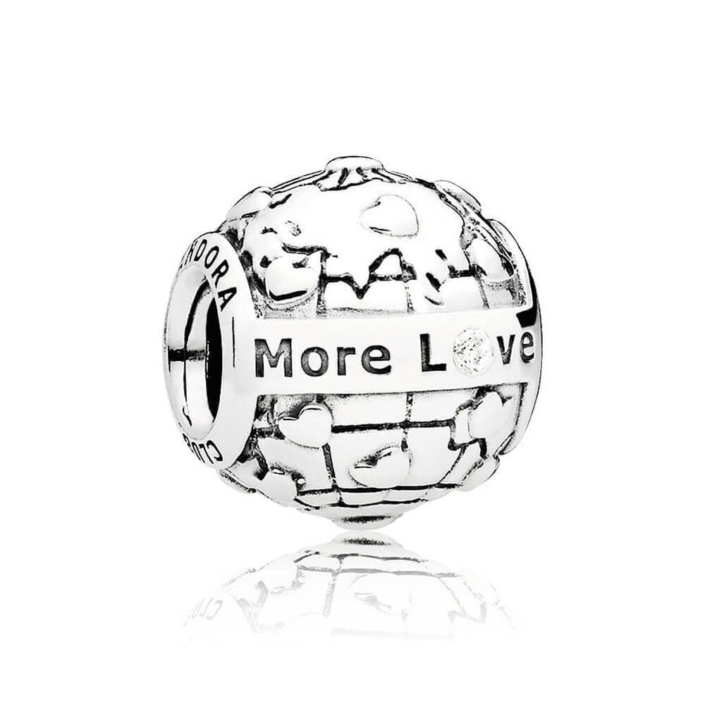 pandora heart gold diamond us open jewelry sparkling and en charm