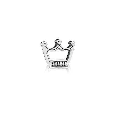 Crown Petite Charm