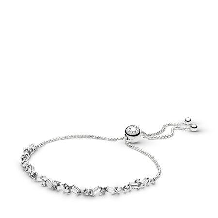 Bracelet coulissant Beauté glaciale