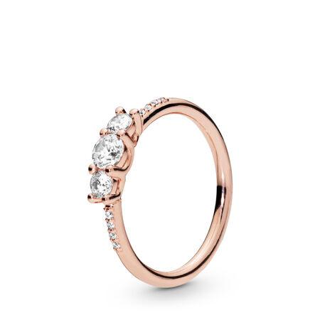 Sparkling Elegance Ring