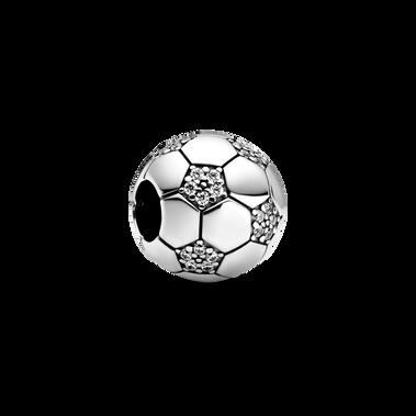 Charm scintillant Ballon de soccer
