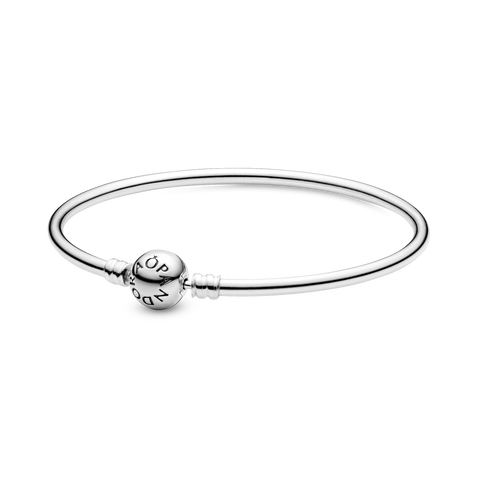 Bracelet rigide Pandora Moments