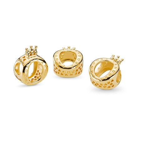 PANDORA Crown O, PANDORA Shine™