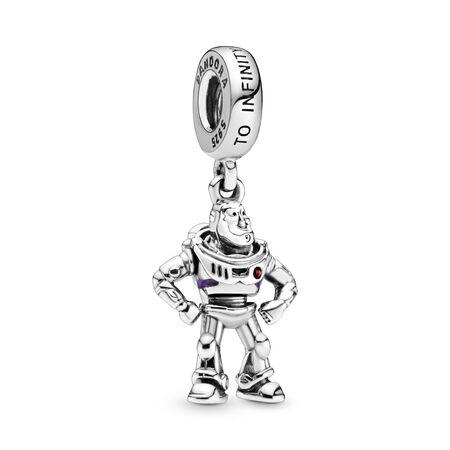 Charm-pendentif Disney Pixar, Buzz l'Éclair d'Histoire de jouets