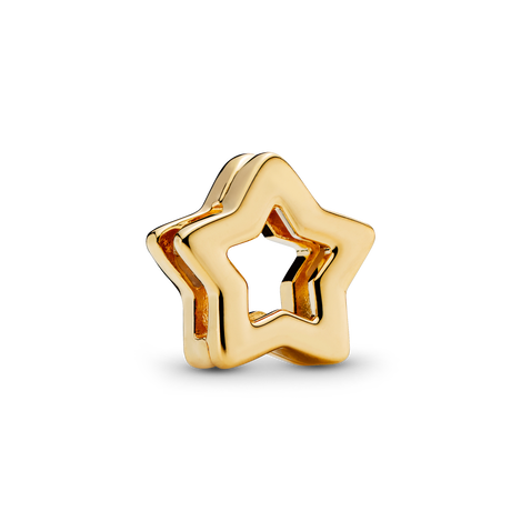 Star Clip Charm - FINAL SALE