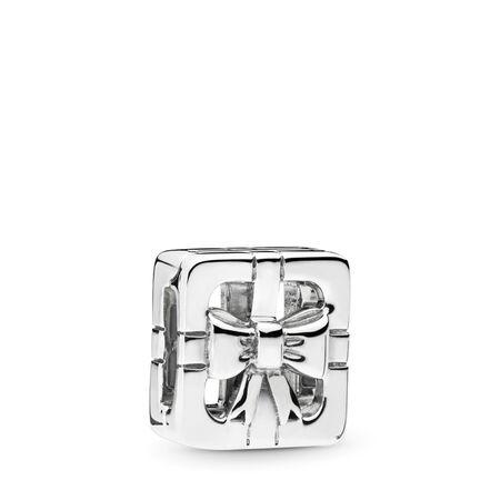 PANDORA Reflexions™ Sweet Gift Box Charm
