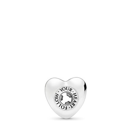 FOLLOW YOUR HEART ESSENCE Spacer