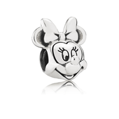 Disney, Portrait de Minnie
