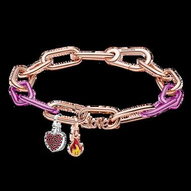 Pandora ME Love Bracelet Set