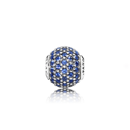 PEACE, Blue Crystal
