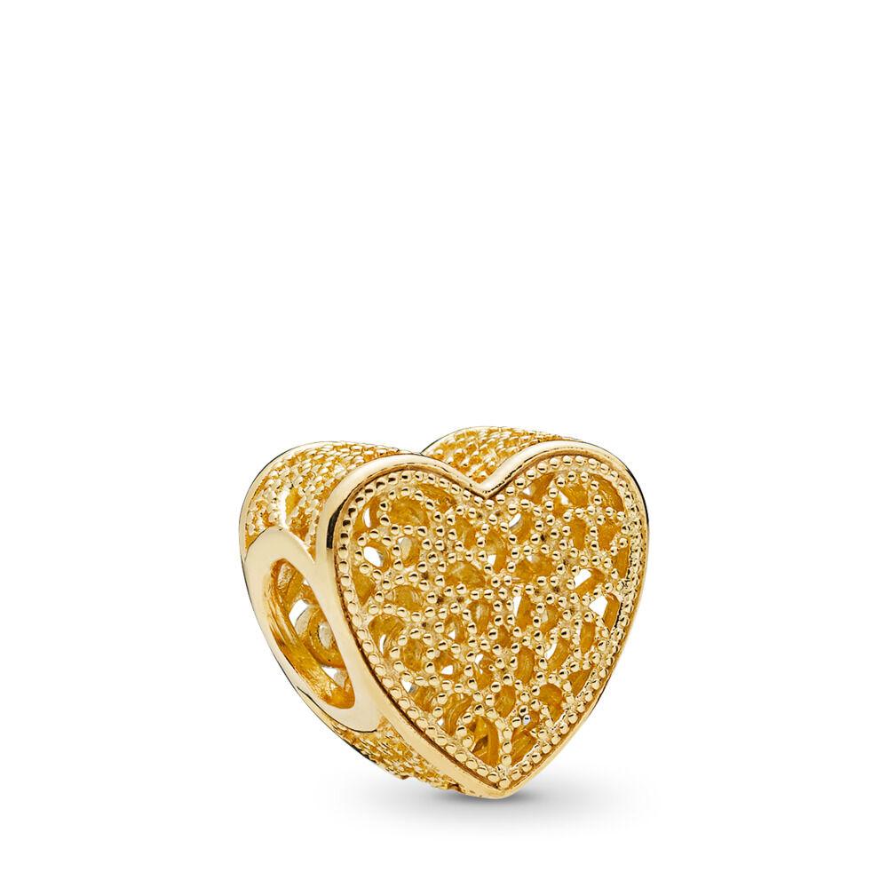 95e97bd266c6c Filled with Romance Charm, PANDORA Shine™