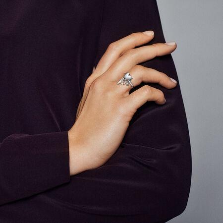Spiritual Symbols Ring