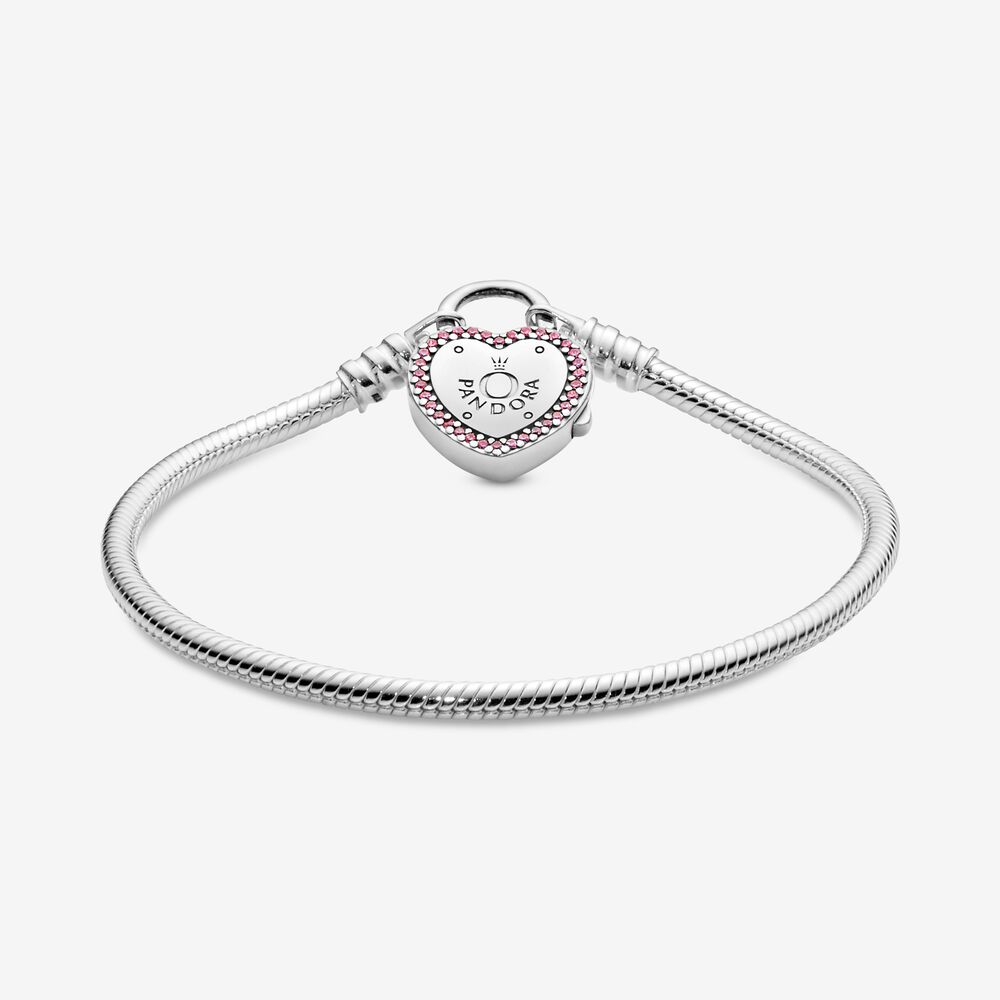 pandora bracelet cadenas