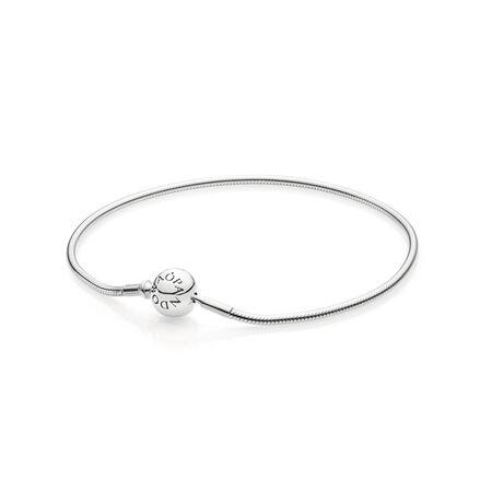 Bracelet-chaînette mille-maillons Pandora ESSENCE