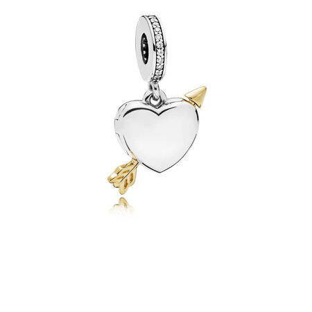 Limited Edition Arrow of Love Dangle Charm