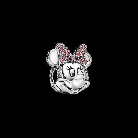 Disney, Portrait chatoyant deMinnie