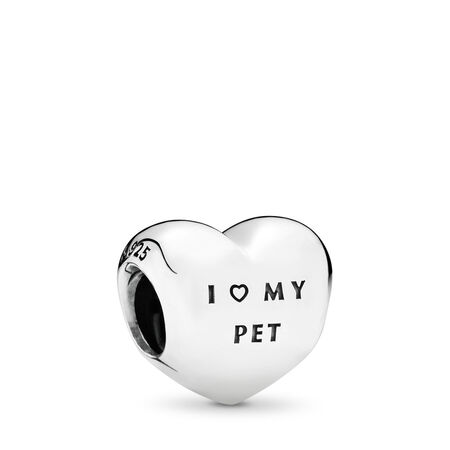 I Love My Pet, Clear CZ