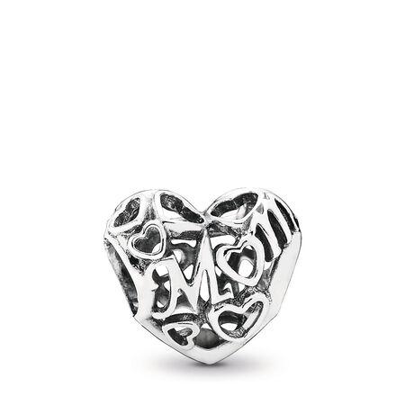 Motherly Love, Sterling silver - PANDORA - #791519