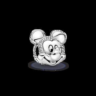 Clip en pavé MickeyMouse de Disney