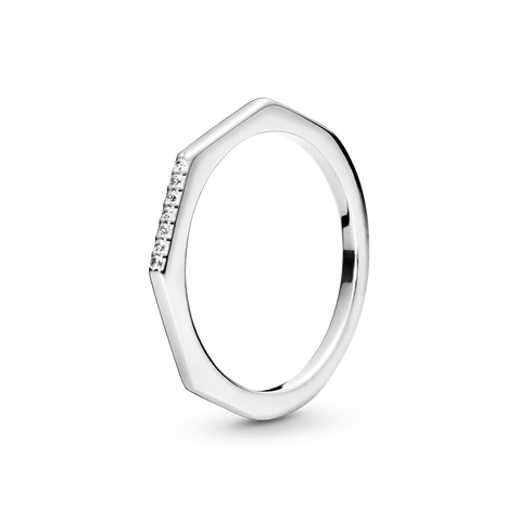 Multifaceted Ring