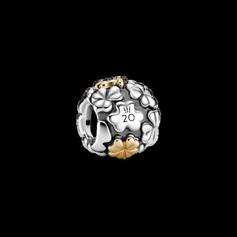 Pandora 2020 Limited Edition Four-leaf Clover Charm