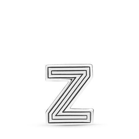Pandora Reflexions™ Letter Z Charm