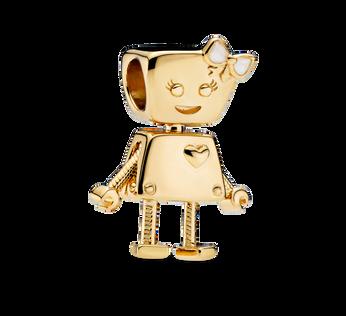 Charm Bella Bot
