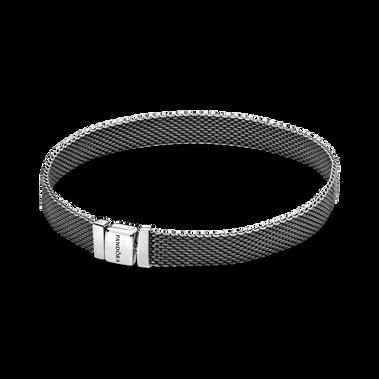 Pandora Reflexions Mesh Bracelet