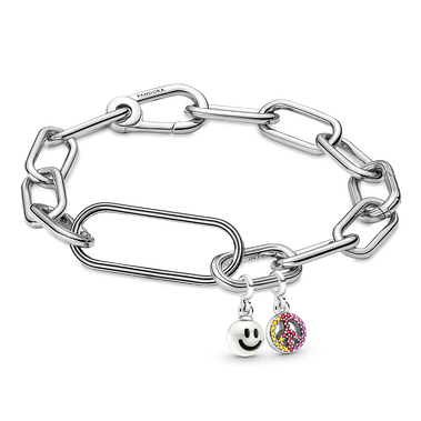 Pandora ME Peace and Happiness Bracelet Set