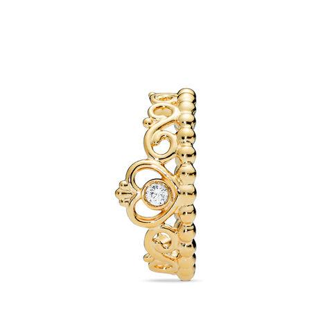 pandora bee ring