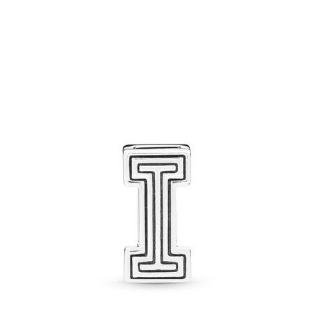 Pandora Reflexions™ Letter I Charm