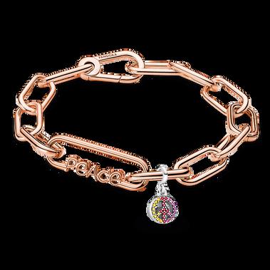 Pandora ME Peace Bracelet Set