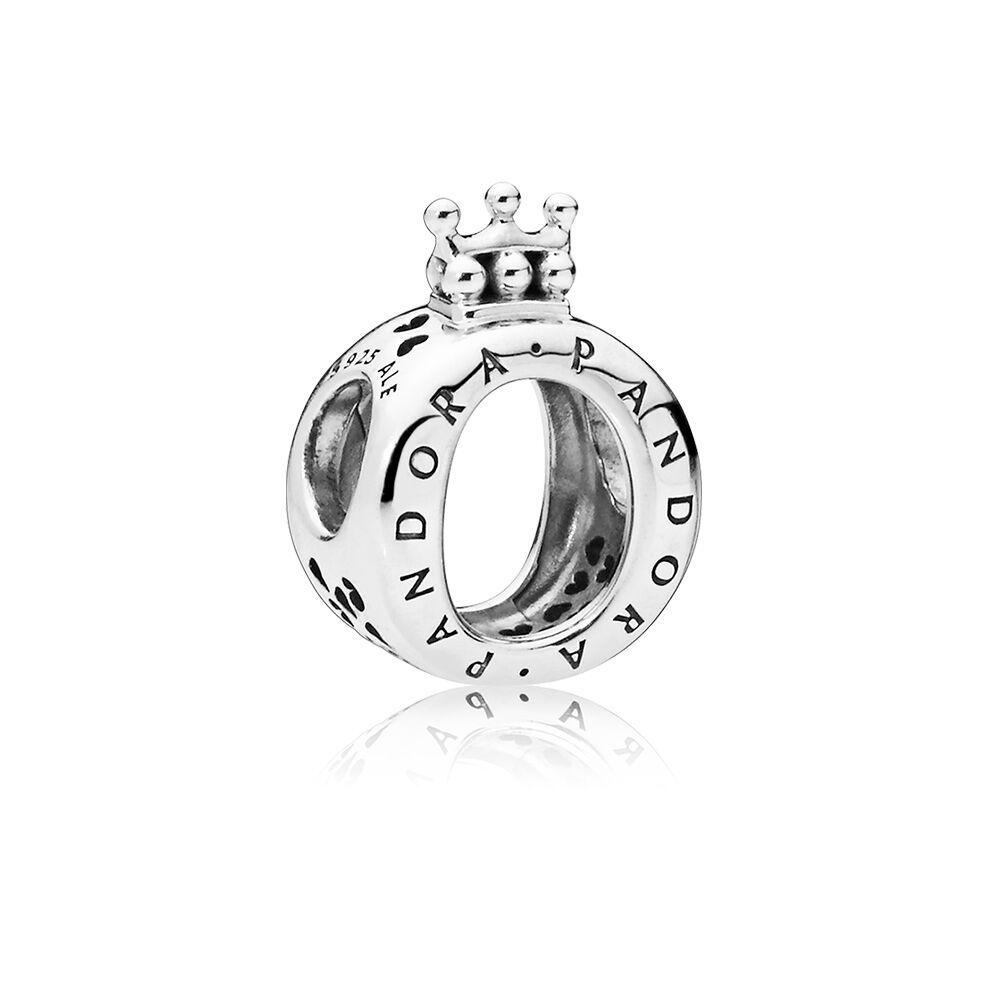 Pandora Crown O Charm Pandora Jewellery Online Store