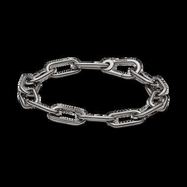 Bracelet à chaîne à maillons Pandora ME