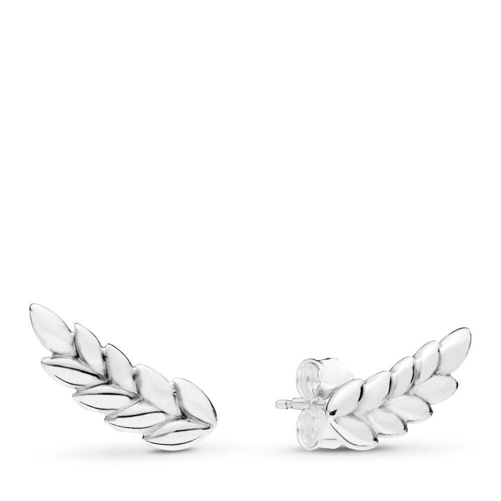 df0c9a6dd Curved Grains Earrings