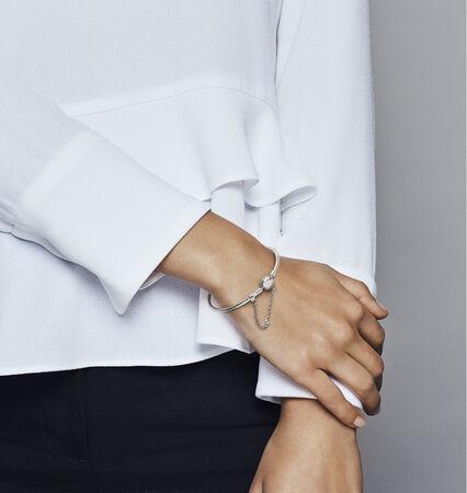 Bracelet rigide Sublime individualité en édition limitée