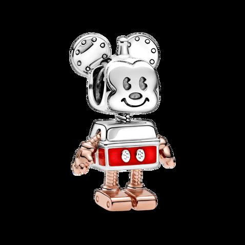 Charm Robot MickeyMouse de Disney